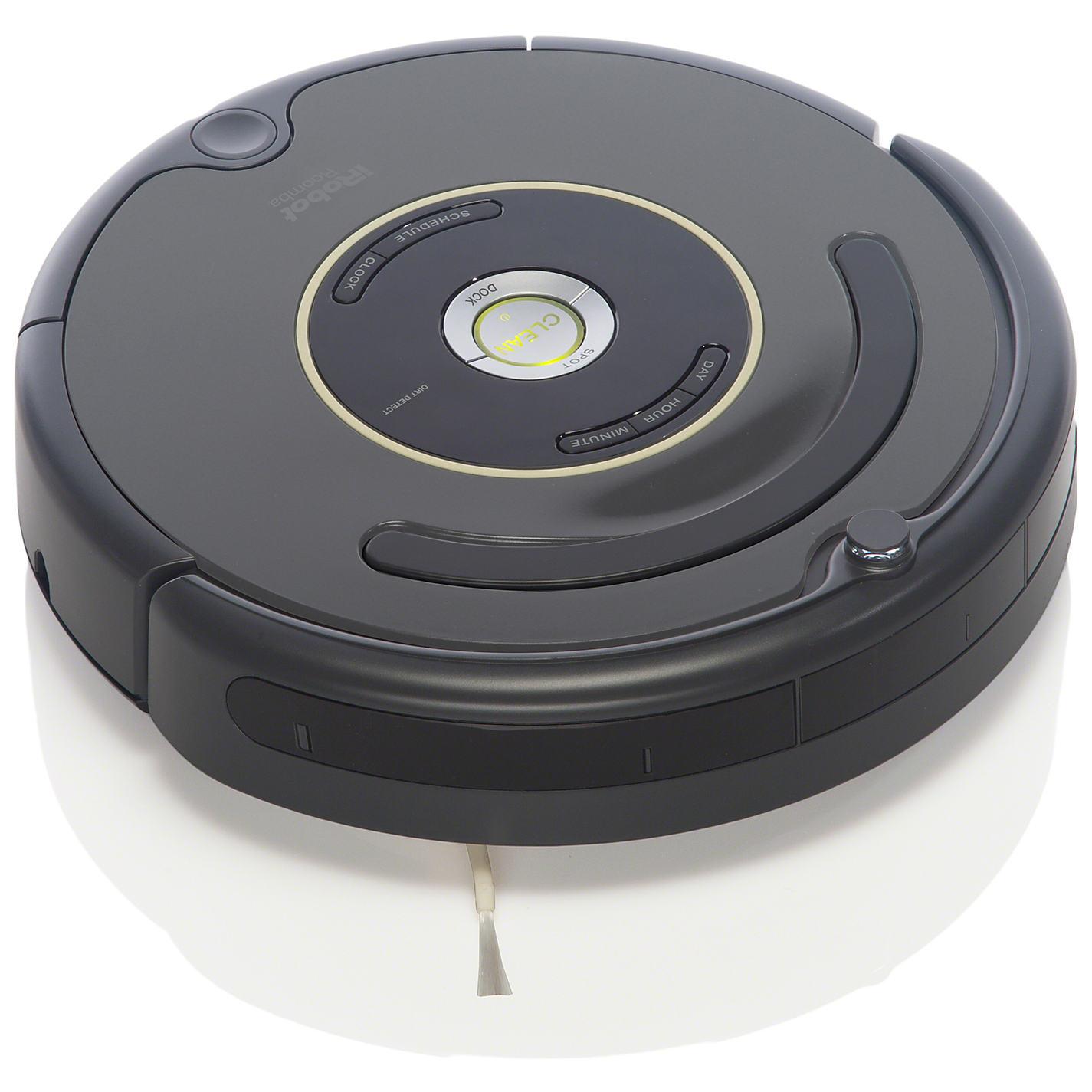 Buy iRobot Roomba 651 Robot Vacuum Cleaner | John Lewis