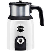 Buy Lavazza MilkUp Milk Frother Online at johnlewis.com