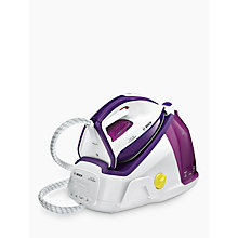 Buy Bosch TDS6030GB EasyComfort Steam Generator Iron Online at johnlewis.com