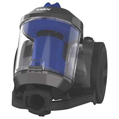 Vax CCMBPV1P1 Power Pet Cylinder Vacuum Cleaner