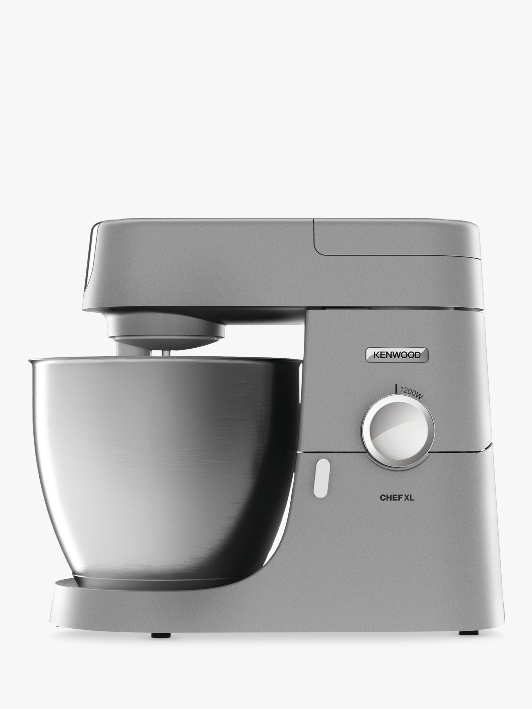 Kenwood Kenwood KVL4100S Chef Premier XL Stand Mixer, Silver
