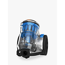 Buy Vax Air Pet Cylinder Vacuum Cleaner Online at johnlewis.com