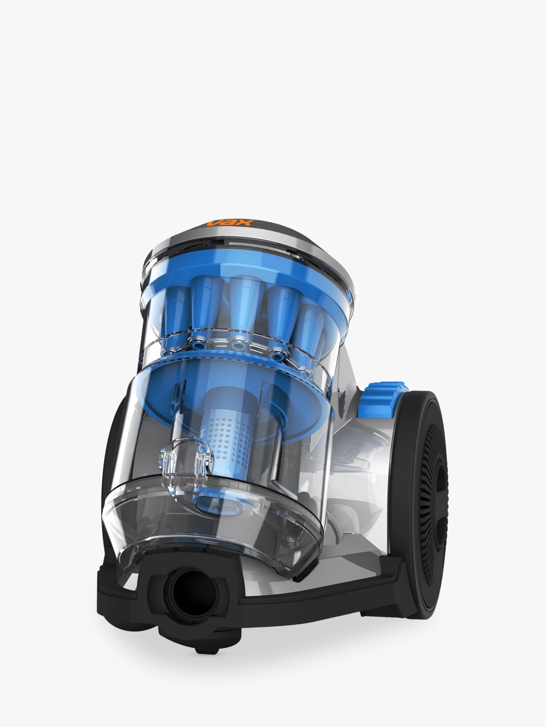 VAX Vax Air Pet Cylinder Vacuum Cleaner