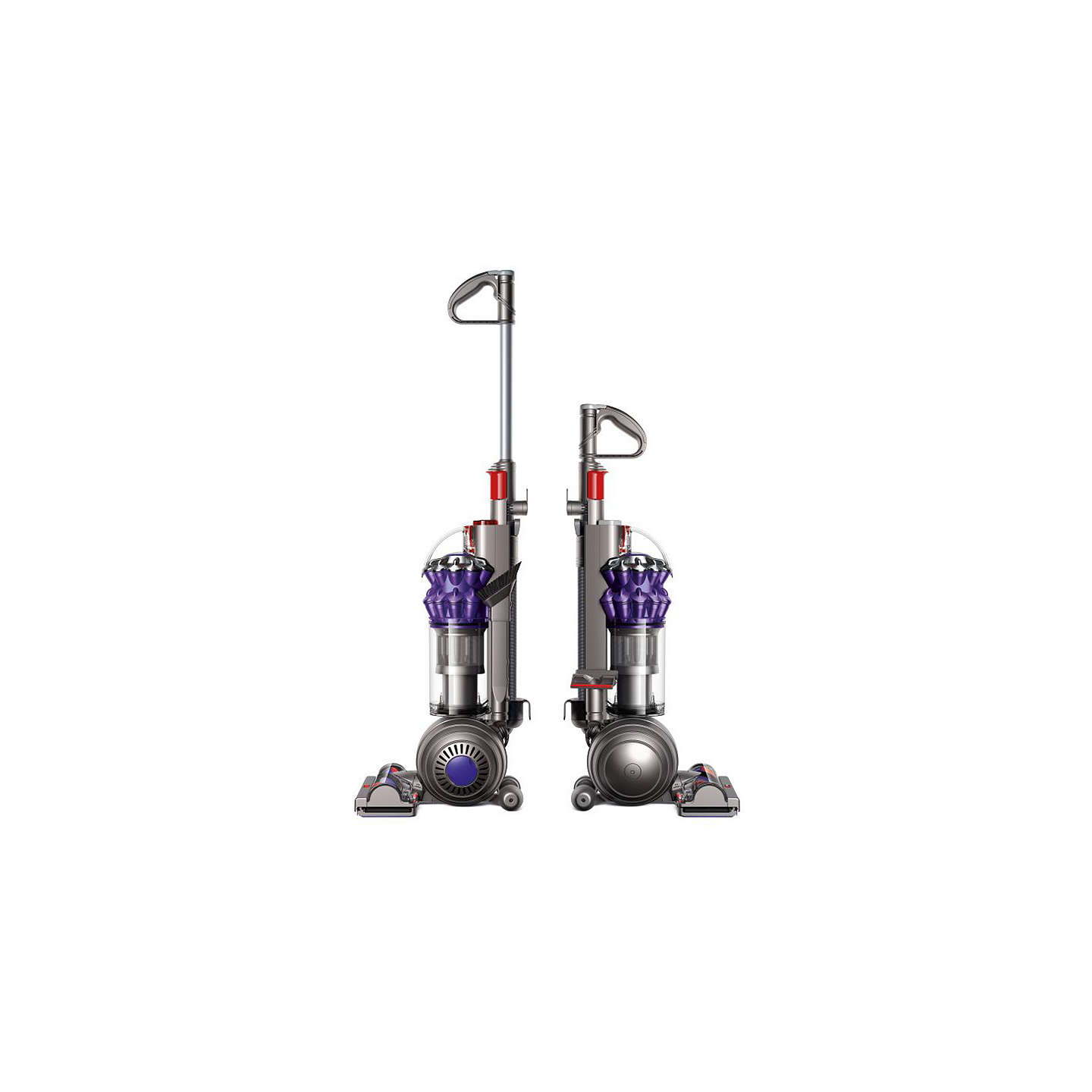 dyson small ball animal upright vacuum cleaner at john lewis