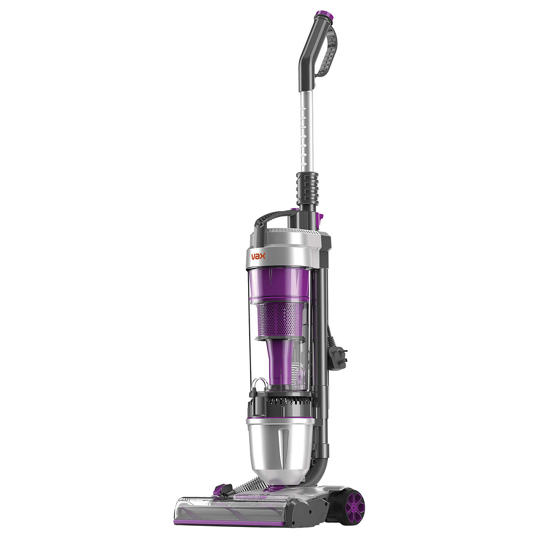 vax air vacuum cleaner instructions