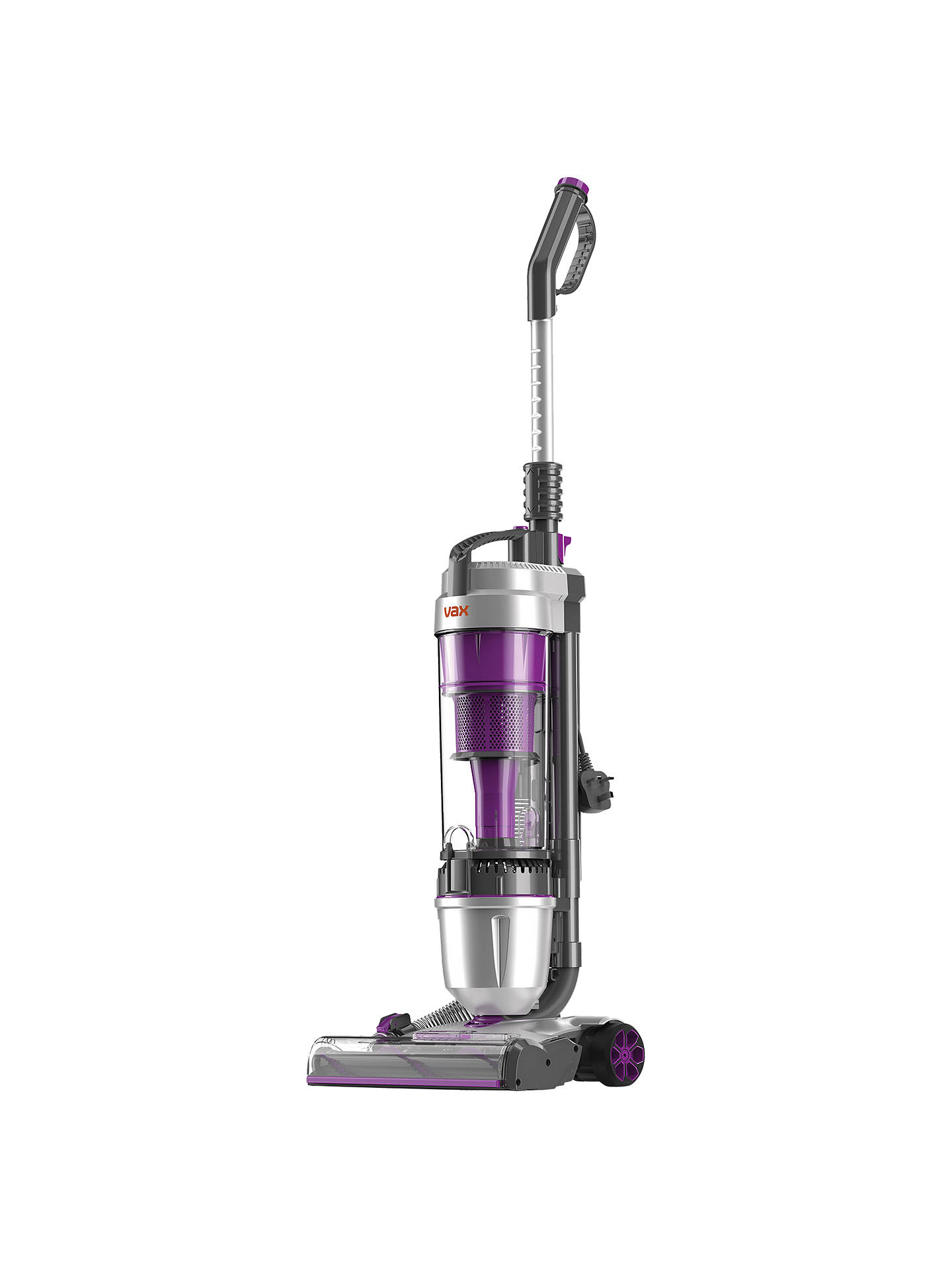 Vax U85-AS-PME Air Stretch Pet Max Upright Vacuum Cleaner