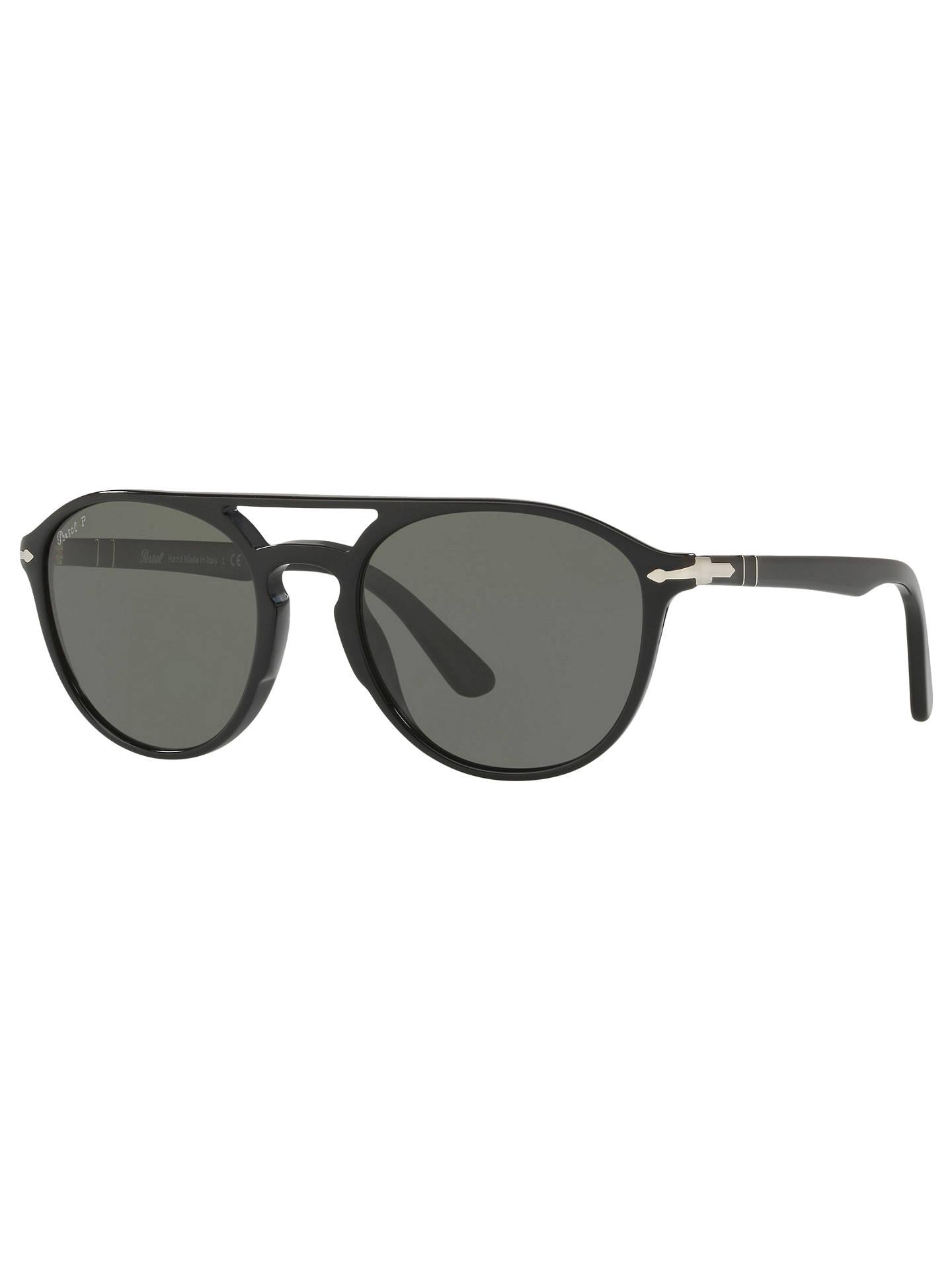1cf02a24b4 Buy Persol PO3170S Polarised Oval Sunglasses