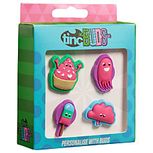 Buy Tinc Buds Collection 7, Set of 4 Online at johnlewis.com