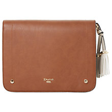 Buy Dune Daschie Small Fold Over Panel Across Body Bag Online at johnlewis.com