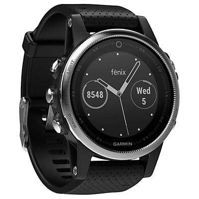 Garmin fēnix 5S GPS Multisport Watch