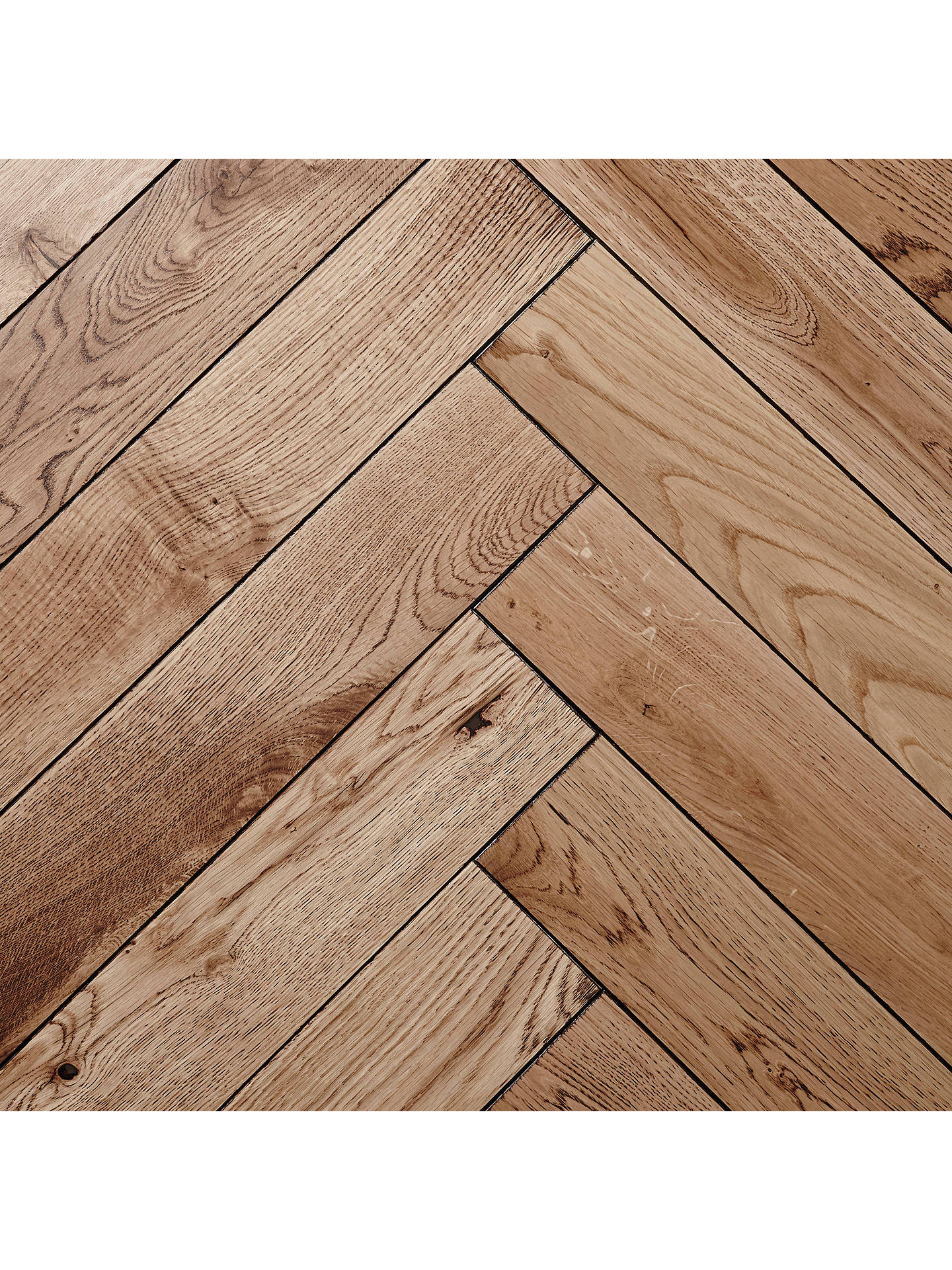 BuyTed Todd Cleeve Hill Engineered Wood Flooring, Langley Online at johnlewis.com