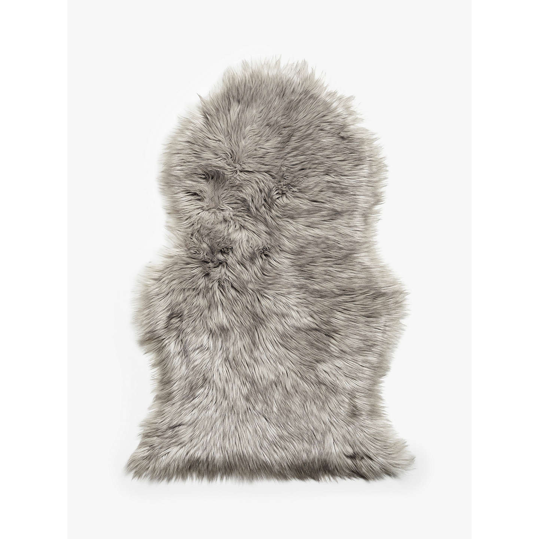 Washable Rugs John Lewis: Faux Fur Sheepskin Rug