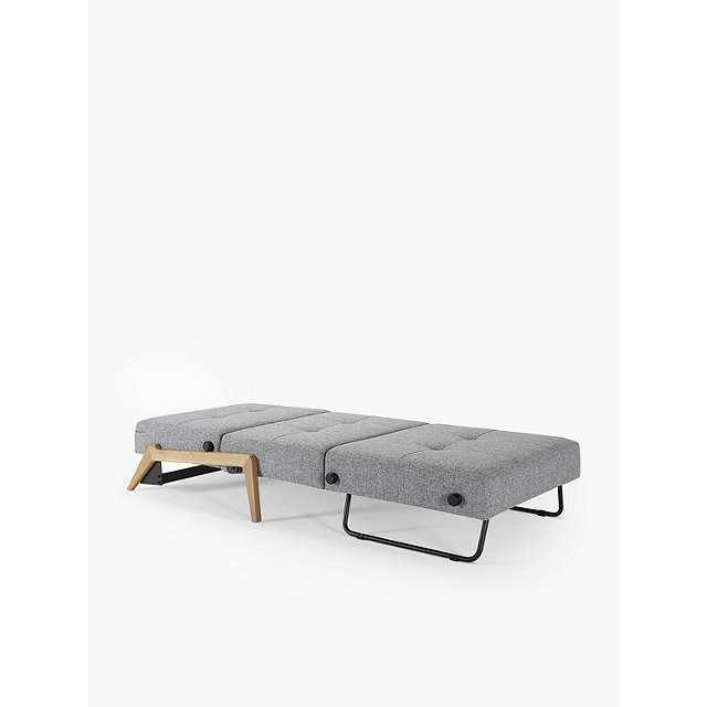 Innovation Cubed 90 Chair Bed With Serpentine Sprung Foam