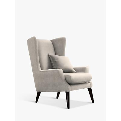 Parker Knoll Sophie Chair, Dark Leg