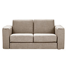 Buy John Lewis Quattro Sofa Bed with Foam Mattress Online at johnlewis.com