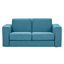 Buy John Lewis Quattro Storage Sofa Bed with Foam Mattress Online at johnlewis.com