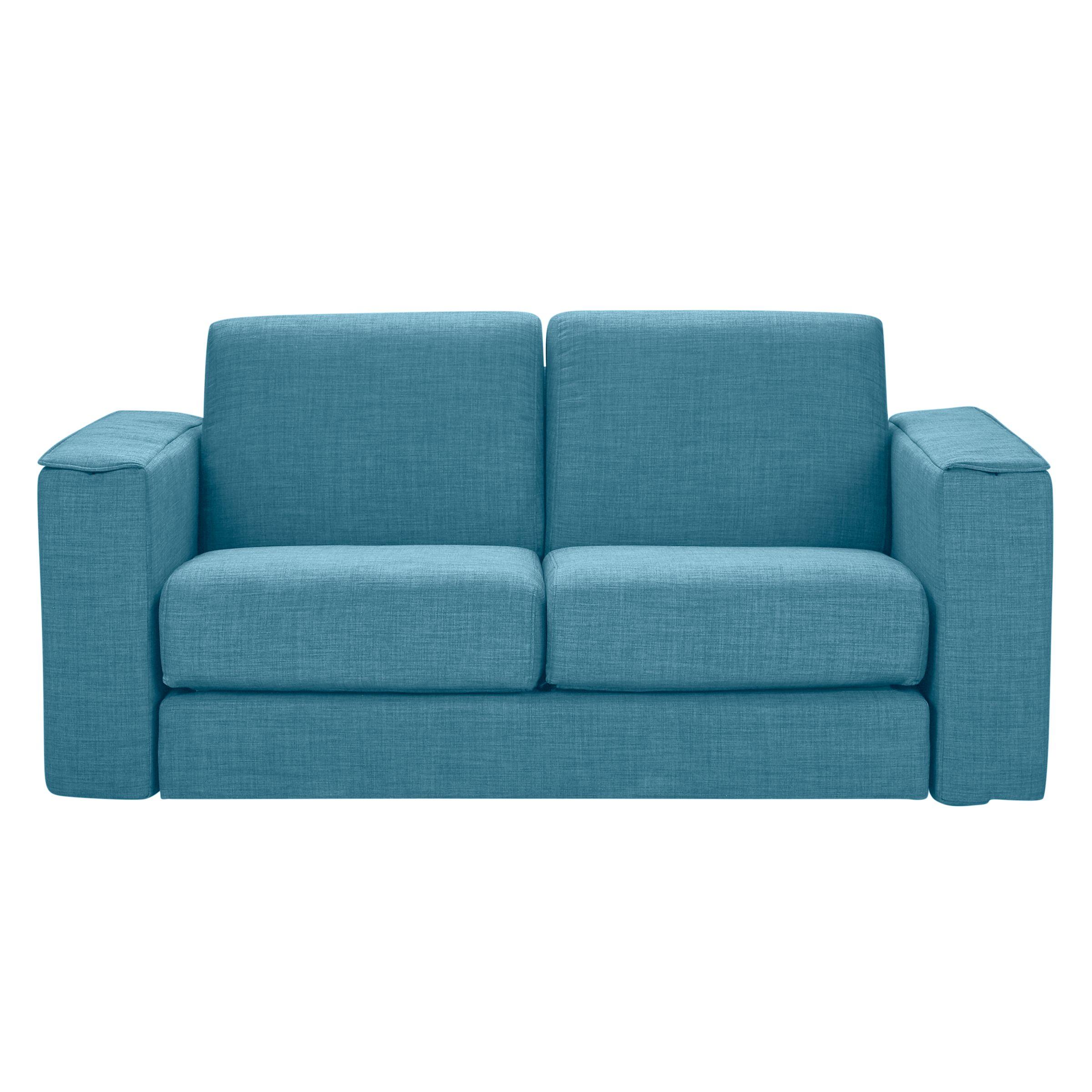 John lewis quattro storage sofa bed with foam octer for Sofa quattro