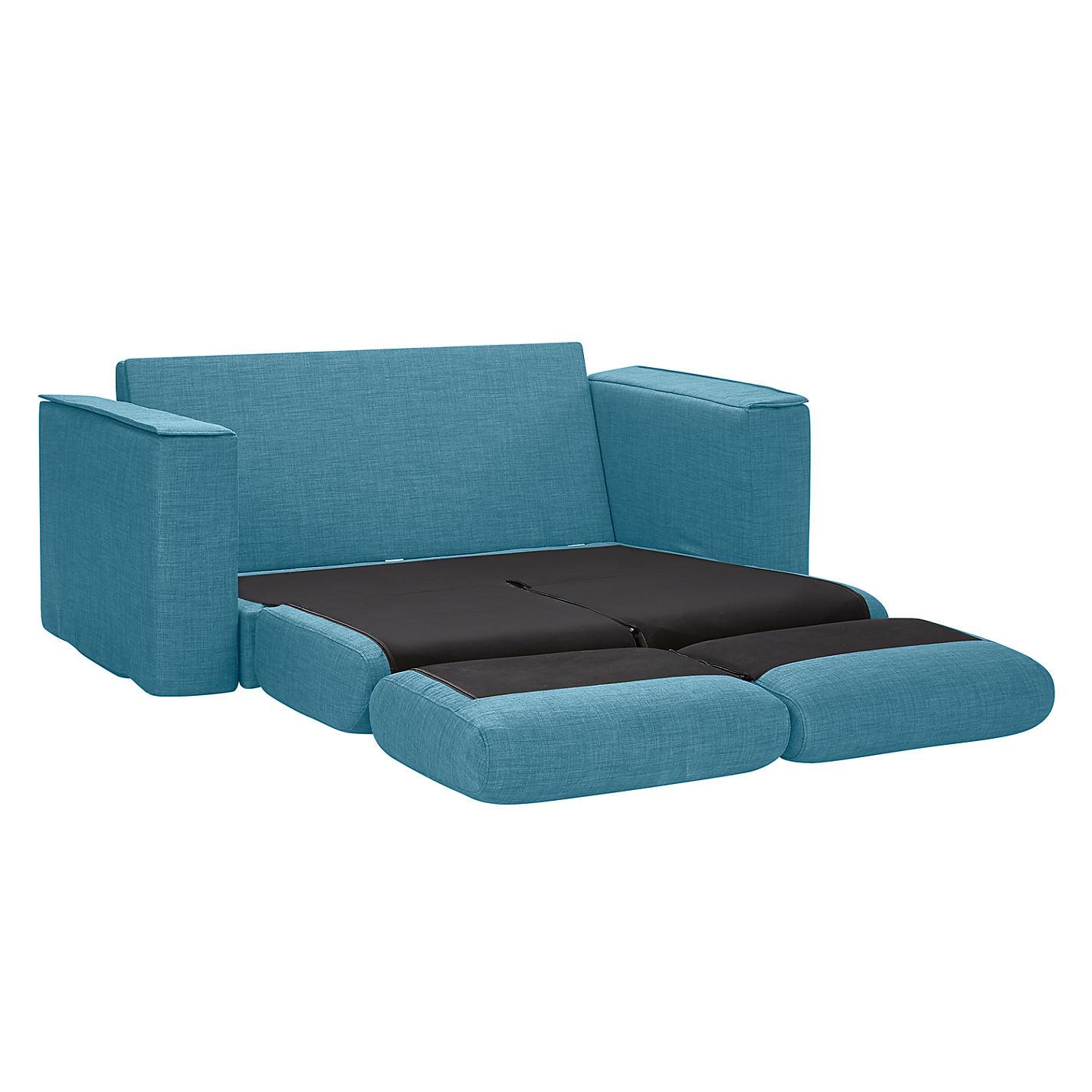 Buy John Lewis Quattro Storage Sofa Bed with Foam Mattress