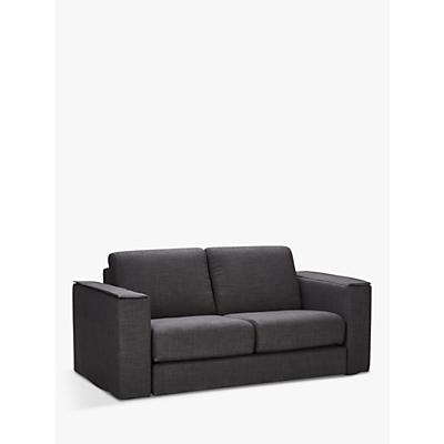 John Lewis Quattro Storage Sofa Bed with Foam Mattress