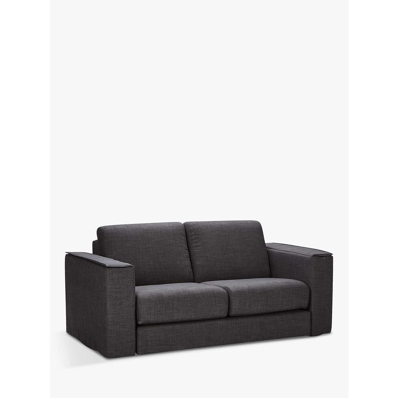 Buyjohn Lewis Quattro Storage Sofa Bed With Foam Mattress, Fraser