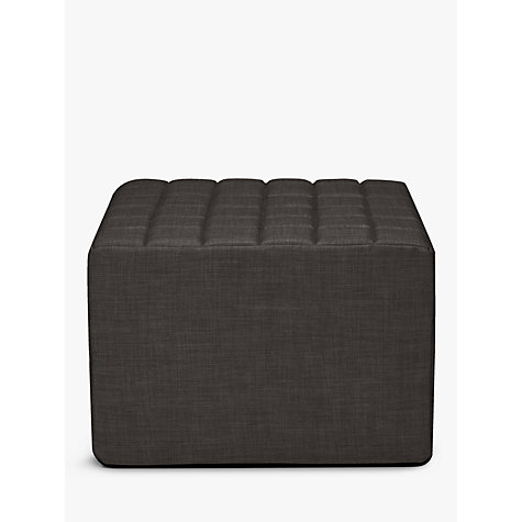 Buy House By John Lewis Kix Single Sofa Bed With Foam Mattress Online At  Johnlewis.