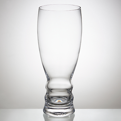 Product photo of Dartington crystal brew craft real ale glass clear 570ml