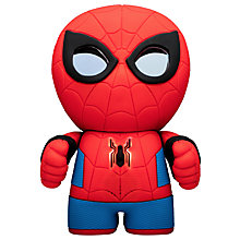 Buy Sphero Spider-Man App-Enabled Superhero Toy Online at johnlewis.com