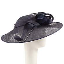 Buy John Lewis Reese Side Up Disc Occasion Hat Online at johnlewis.com