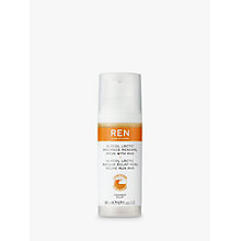 Buy REN Glycol Lactic Radiance Renewal Mask, 50ml Online at johnlewis.com