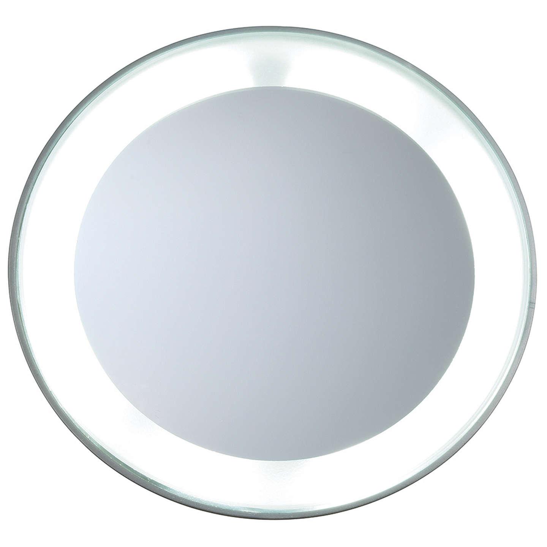 Tweezerman Led 15x Magnifying Mirror At John Lewis