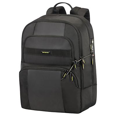 Samsonite Infinipak Security 15.6 Laptop Backpack