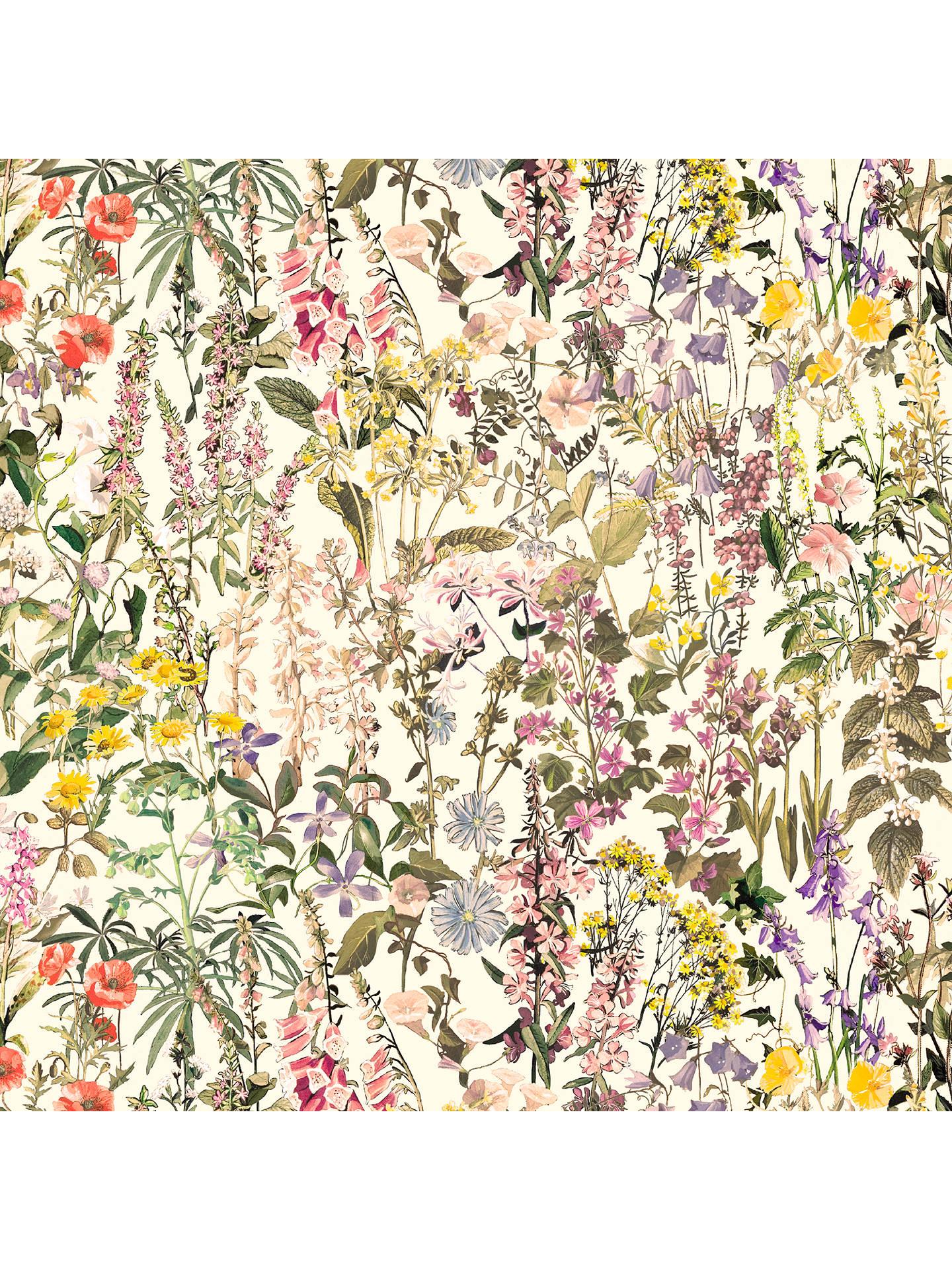 8000ddb49d3c Liberty Charlotte Wallpaper at John Lewis   Partners