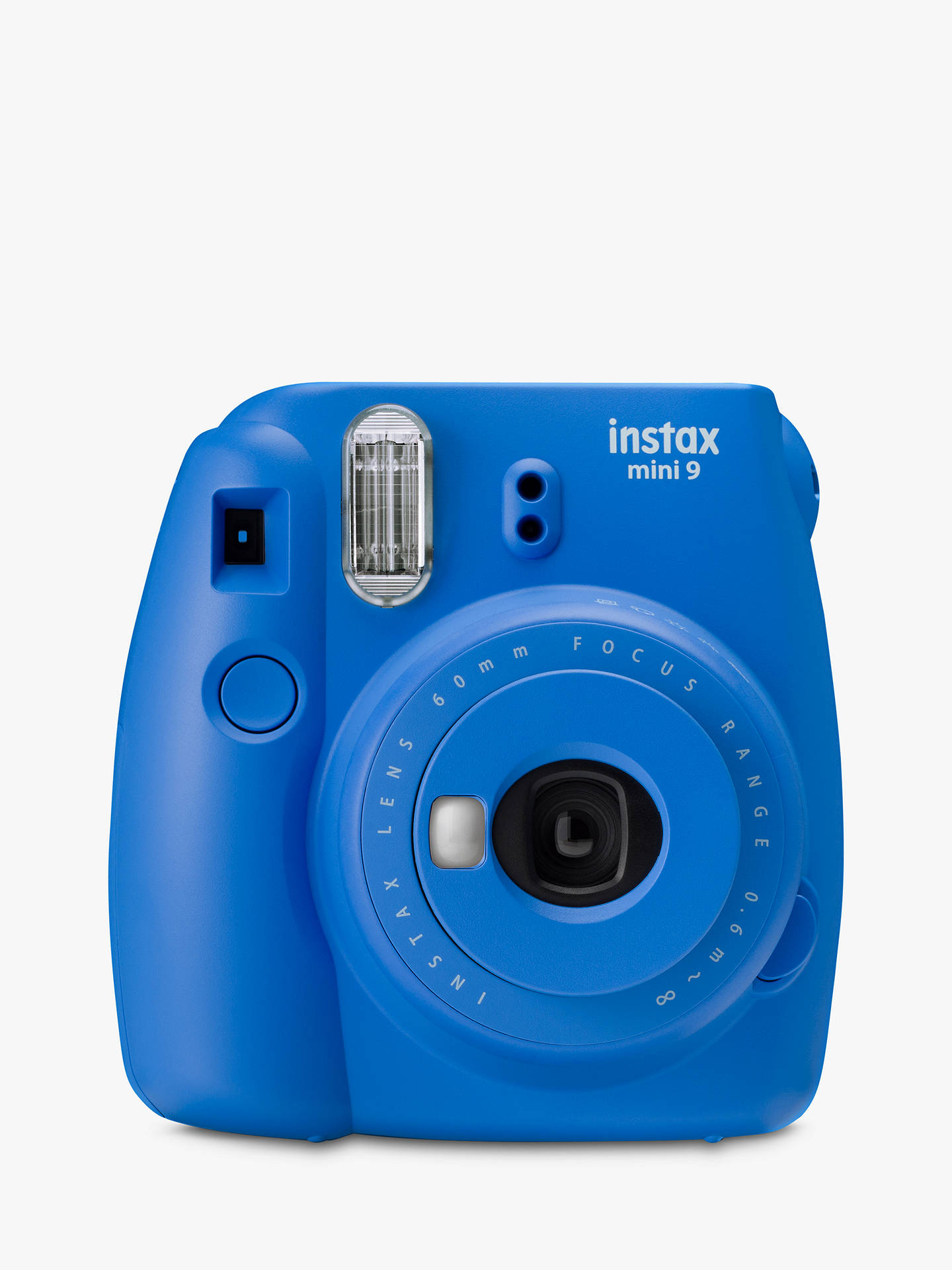 61b1d7cb7ac Buy Fujifilm Instax Mini 9 Instant Camera with 10 Shots of Film