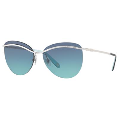 Tiffany & Co TF3057 Cat's Eye Sunglasses