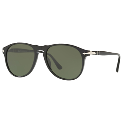Persol PO6649S Polarised Aviator Sunglasses