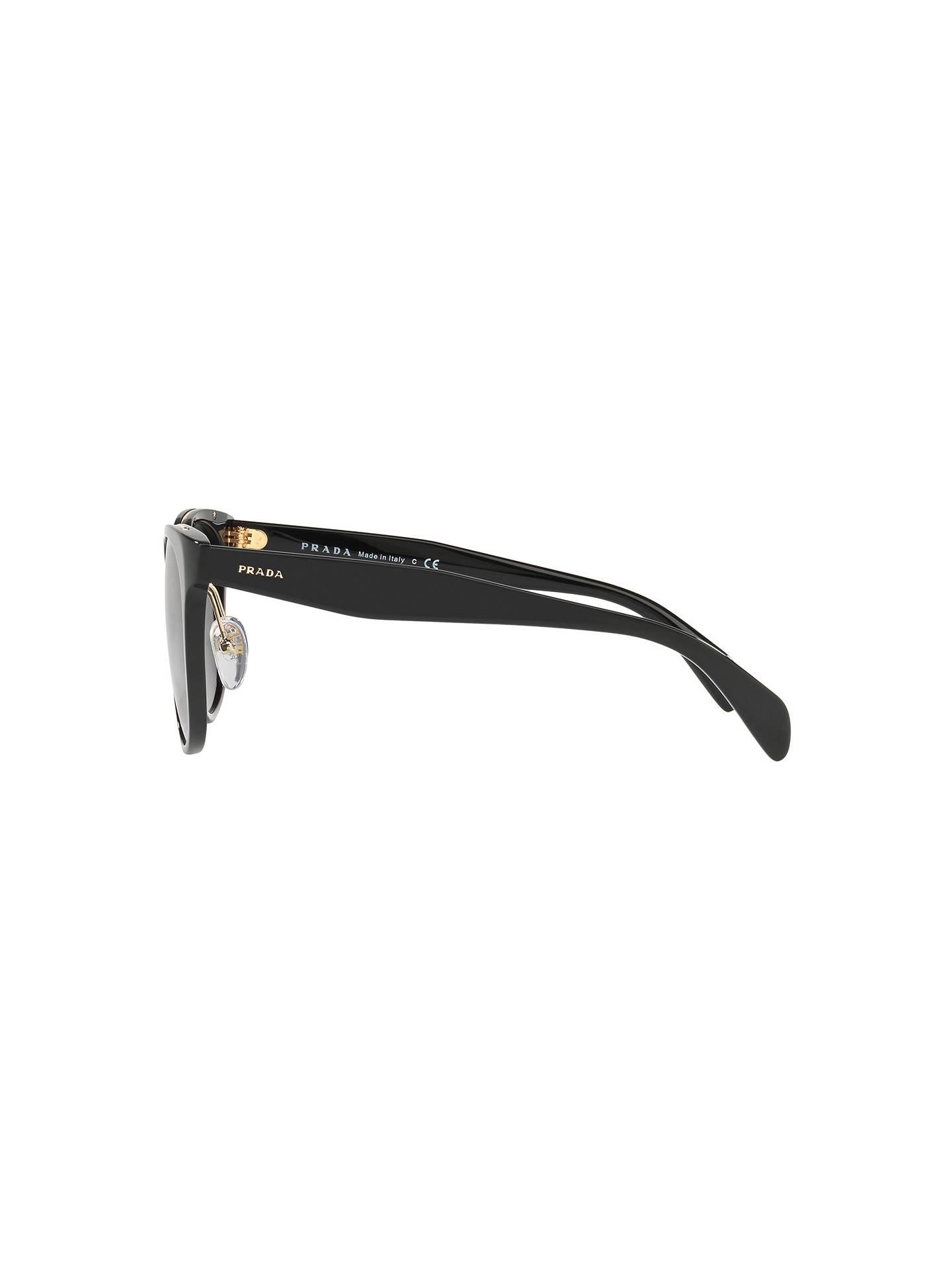 c30924531599 ... Buy Prada PR 17TS Square Sunglasses