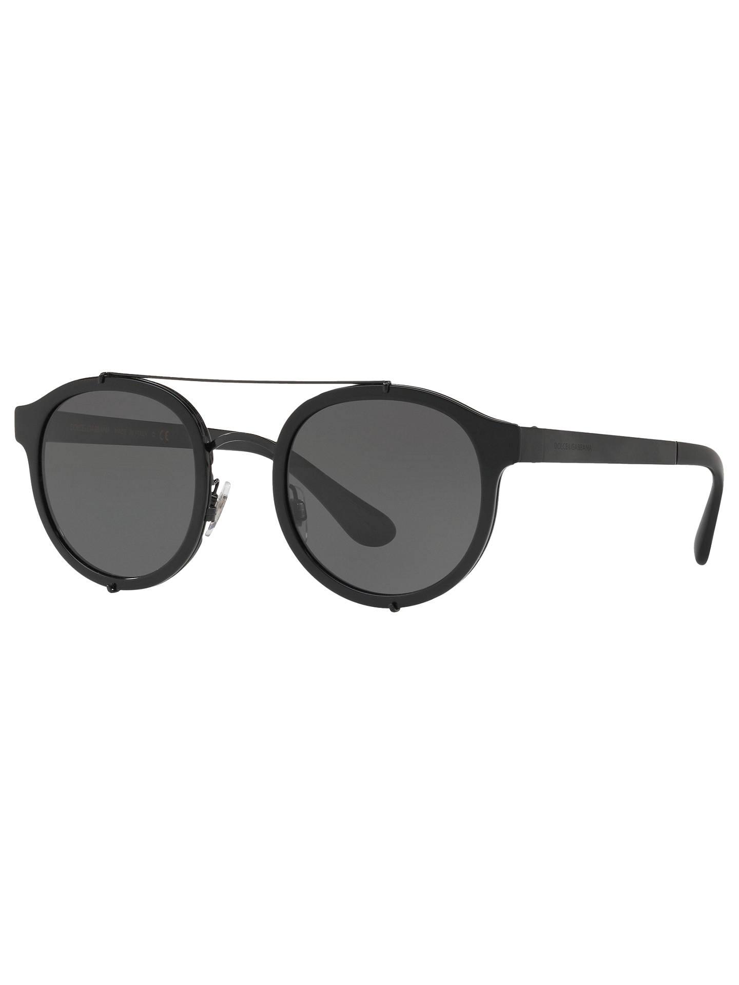 5cd04dba6b BuyDolce   Gabbana DG2184 Oval Sunglasses