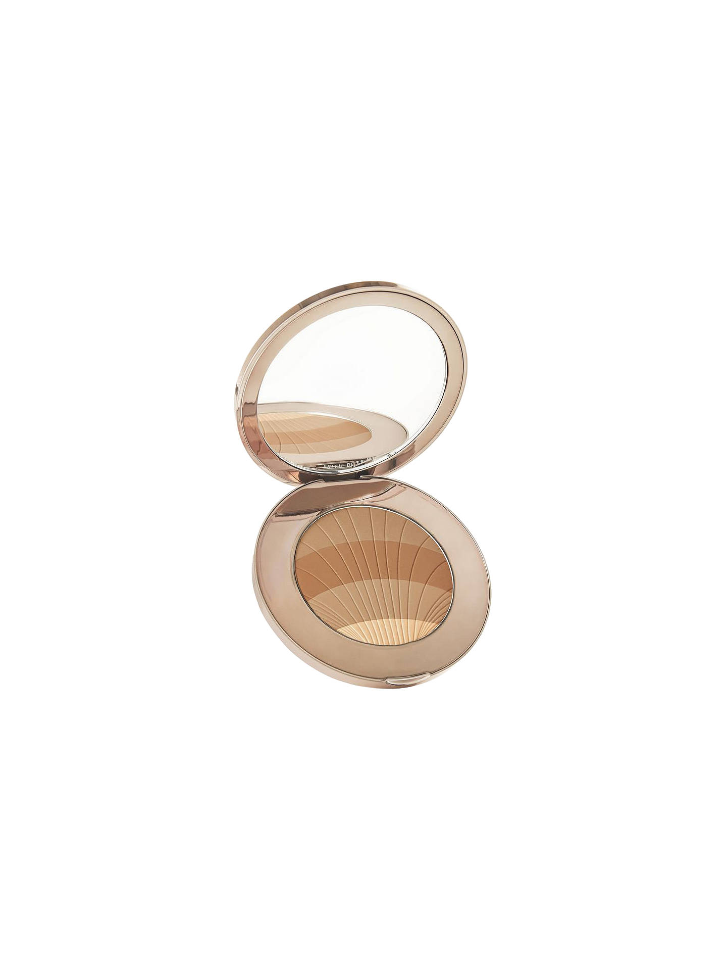 Buy La Mer The Bronzing Powder, 17g Online at johnlewis.com