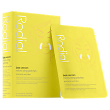 Buy Rodial Bee Venom Micro-Sting Anti-Ageing Patches, 4 x sachets Online at johnlewis.com