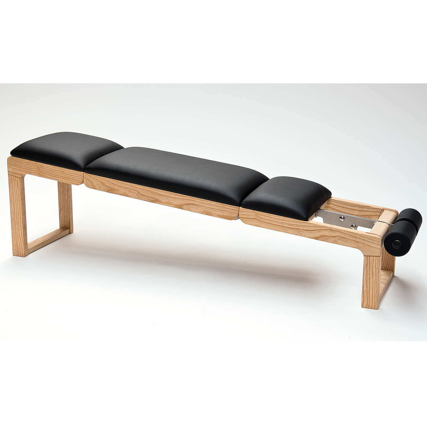 BuyNOHrD by WaterRower Bench, Oak Online at johnlewis.com