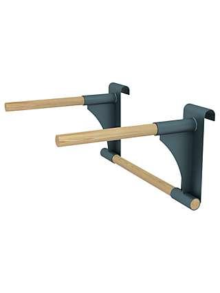 NOHrD WallBars Multi-Adapter, Oak