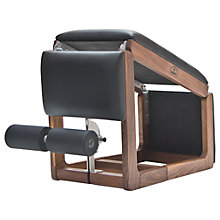 Buy NOHrD by WaterRower Bench, Walnut Online at johnlewis.com