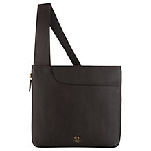 Buy Radley Pocket Bag Leather Large Cross Body Bag Online at johnlewis.com