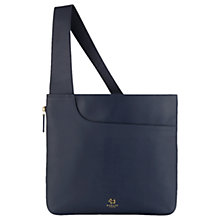 Buy Radley Pocket Bag Leather Large Across Body Bag Online at johnlewis.com