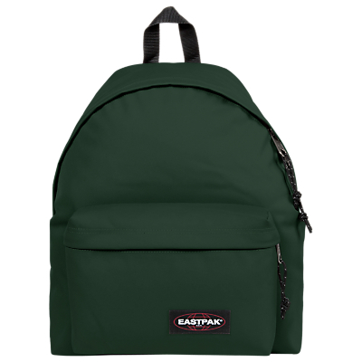 Product photo of Eastpak padded dok r backpack optical green