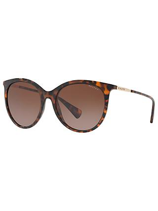 Ralph RA5232 Polarised Cat's Eye Sunglasses