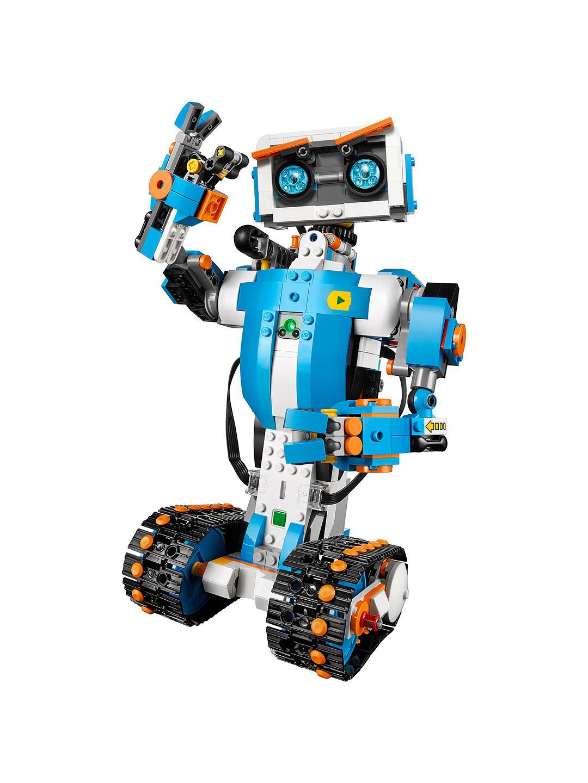Image: Lego Boost Creative Toolbox