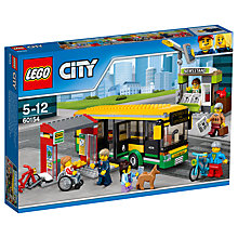 Buy LEGO City 60154 Bus Online at johnlewis.com