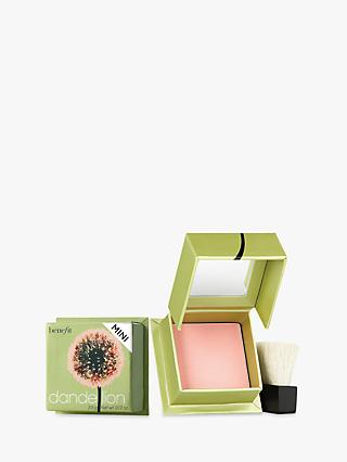 Benefit Gimme Mini Dandelion Powder, 3.5g