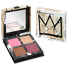 Buy Urban Decay Jean-Michel Basquiat Gallery Blush Palette, Multi Online at johnlewis.com